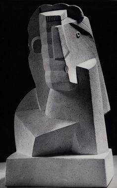 Henri Laurens 1885 - 1954