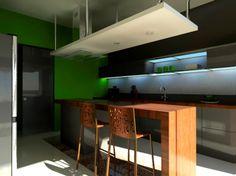 Kuchnia - Styl Nowoczesny - DOKTOR HOUSE DESIGN