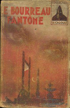 ? - Le Bourreau fantôme - L'Étrange Alibi, Léon Groc, La Bruyère La Cagoule 50, 1948
