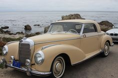 Time to start planning for next year! @Pebble Beach Concours d'Elegance @Pebble Beach Resorts