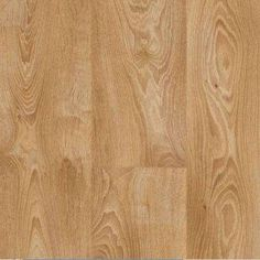 White Oak Plank 13.2 ft. Wide x Your Choice Length Vinyl Sheet