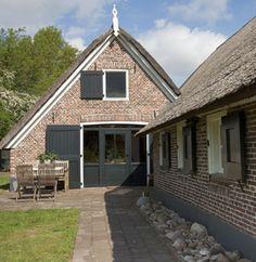 De Rheezer Kamer: overnachten in de voormalige potstal van een monumentale boerderij in Overijssel