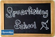 Spearfishing School - A collection of pages written for people new to Spearfishing.