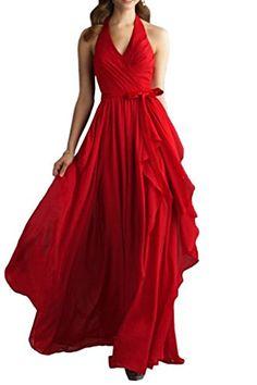 Audrey Bride Halter Formal Evening Dresses Long Red Prom ... https://www.amazon.ca/dp/B01COXXDN6/ref=cm_sw_r_pi_awdb_x_JZ3Iyb2J64W1N