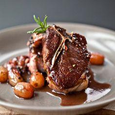 health benefits of lamb chops