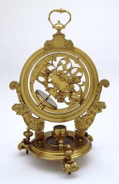 Mechanical equinoctial dial - 18th c.