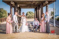 Award Winning Wedding Photographer & Videographer, based in Dublin & Marbella) Win €500 Voucher http://silverscreen.ie/wedding/competition/