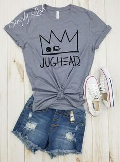 7ebcd3dd0ce 7 Best Jughead crown hat images