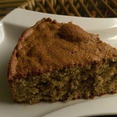 Green Tea Cake - Allrecipes.com