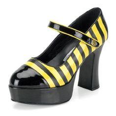 Sådan et par sko, må man da helt klart eje som biavler....
