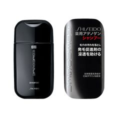 SHISEIDO Adenogen Hair Energizing Shampoo removes impurities from the pores of the scalp. It contains hair growth-promoting ingredients, creating an ideal environment for hair growth. Best to use with Adrenogen tonic.  Go Adenogen and stop worrying about hair loss.  Producer: Shiseido Country of Production: Japan Amount: 220ml Delivery: Directly from Japan