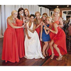 Kappa Delta Epsilon Omicron Wedding Day