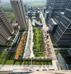 1-Aerial-view «  Landscape Architecture Works | Landezine