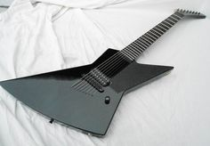 The Meshuggah Guitarchive: 8 string guitars | Al's Repair Blog