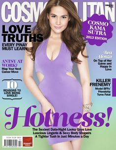 BEA ALONZO  - the best pinay actress to come out in the past decade