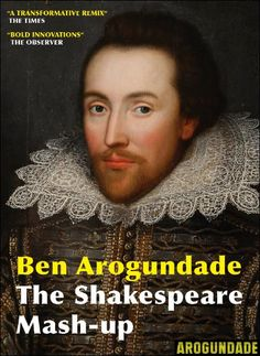Cool Shakespeare mash-up.