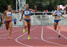 Skvělý start plzeňské atletiky. Ženy třetí, muži sedmí