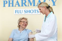 Today's Health Trivia question: Of the following groups of individuals, what group is it NOT recommended to receive the flu vaccin    A.) Kids over the age of 6 months  B.) The elderly  C.) Healthy 30 year-olds with no health risks  D.) People who have a severe allergy to chicken eggs  E.) Healthcare workers  F.) Teachers    Stumped? Read our latest blog for the answer: