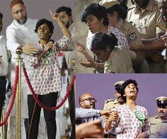 ಒವೈಸಿ ವೇದಿಕೆಯಿಂದ 'ಪಾಕಿಸ್ತಾನ ಜಿಂದಾಬಾದ್' ಎಂದು ಕರೆದ ಅಮುಲ್ಯ ಜಾಮೀನು ಪಡೆಯಲಿಲ್ಲ, ಜೈಲು ತಲುಪಿದರು