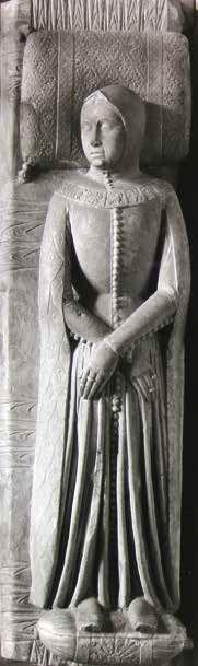 Alda d'Este (Bonino da Campione, 1381)