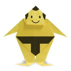 Giant Collection of Free Japanese Origami Tutorials