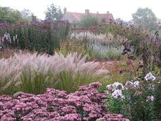 Pensthorpe Millennium Garden 09/10 - 05 by Pensthorpe Photos, via Flickr