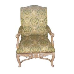 Taylor King Accent Chair - $1,700 Est. Retail - $900 on Chairish.com
