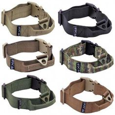 Ensure your pet dog's general good health by only feeding it quality and healthy canine food. However just what makes for the very best pet food? #dogcollars Army Dogs, Military Dogs, Military Army, Military Green, Tactical Dog Gear, Dog Backpack, Dog List, Girl And Dog, Service Dogs
