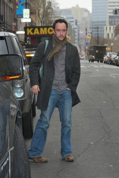 Ummmmm....yeah, I'd do him right there in the street.