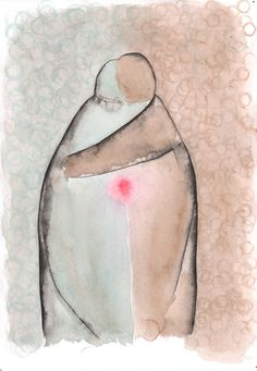 Alexander Nikolenco , Healing Hearts on ArtStack #alexander-nikolenco #art