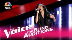 "The Voice 2017 Blind Audition - Autumn Turner: ""Last Dance"""