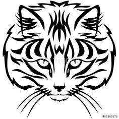 Baby Panther Clip Art | panther clipart