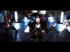 メリーバッドエンド 1st SINGLE「テスタメント」より「遺書」SPOT MV