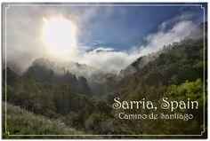 El comienzo http://www.weblogtheworld.com/formats/featured/camino-de-santiago-beauty-hiking-in-and-around-sarria-spain/