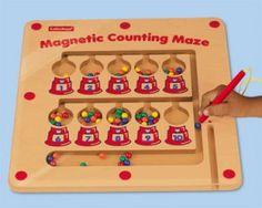 brinquedo magnetico!