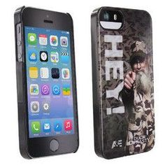 Duck Dynasty Hey! iPhone 5/5s Case