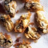 Rolled Oysters Recipe | SAVEUR