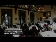 Stokesay Castle in Reading PA - Virtual Tour - YouTube