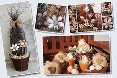 Výsledek obrázku pro šité velikonoční dekorace