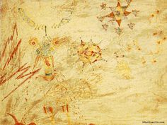 Lucy In The Sky With Diamonds, a drawing by Julian Lennon