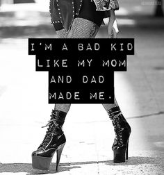 A post by Place user erickraffta on Lady Gaga's LittleMonsters communityGaga Pics, Fashion, Bad KidsTags: Gaga Pics, Fashion, Bad Kids Lady Gaga Lyrics, Lady Gaga Quotes, Meaningful Quotes, Inspirational Quotes, Like Me, My Love, Bad Kids, She Song, Thats The Way