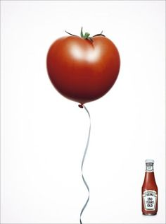 Creative+Heinz+Ketchup+Ads+-+Check+out+these+20+great+ones+at+Ateriet