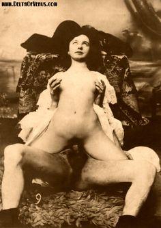 Victorian erotica porn