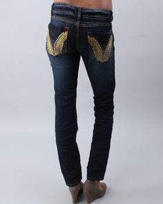 Baby Phat jeans HOT