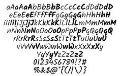kalam google font created by Lipi Raval and Jonny Pinhorn