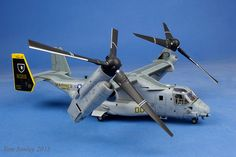 Italeri V-22 Osprey#Big, 1/48 scale kit Model can be built with engine nacelles/rotors in horizontal or vertical position Highly detailed cockpit and landing gear Accurate engine nacelles and rotor blades Precise painting instructions and decal set❤Thank❤You✿I❤❤❤You❤