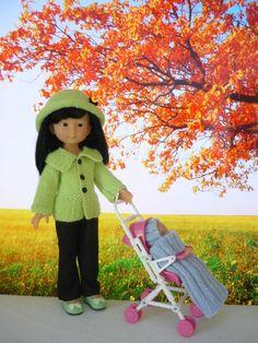 Veste manches raglan col large pour poupée Chérie: 1) http://marieetlaines.canalblog.com/archives/2014/10/22/30016940.html 2) http://p3.storage.canalblog.com/39/96/1066432/97933887.pdf