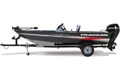 New 2012 Tracker Boats Super Guide V-16 SC Multi-Species Fishing Boat, To Santa this will definitely fit in my Christmas stocking.