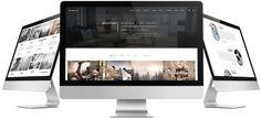 Aperture Displays. Beautiful Design  http://themeforest.net/item/aperture-full-featured-wordpress-theme/8058089