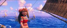 Moana's happy ending as chief and voyager